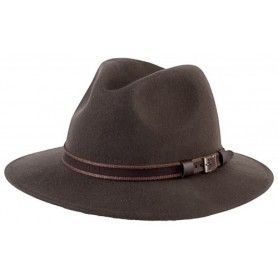 Hat Browning Wool Classic (Dark green)