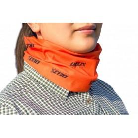 Functional orange bandana Delta