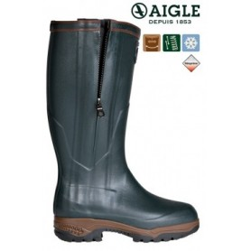 Rubber boots Aigle Parcours 2 Iso Open