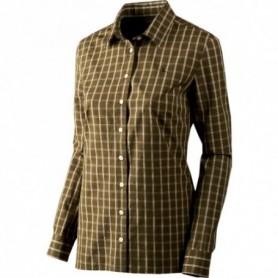 Shirt Beatrice Lady (Primrose check)