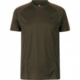 Seeland Hawker T-Shirt (Pine green)