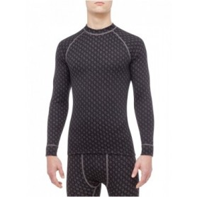 Thermowave base layer Merino Extreme T-shirt for men