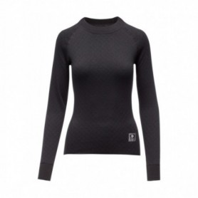 Thermowave 2in1 long sleeve shirt for woman