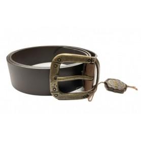 Leather Belt Classic