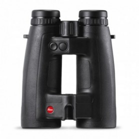 Leica Geovid 8x56 HD-R Binoculars with Rangefinder
