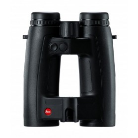 Leica Geovid 8x42 HD-R Binoculars with Rangefinder