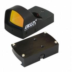 Mount for Delta MiniDot Weaver type