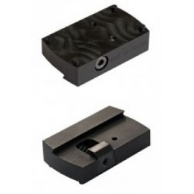 Mount for Delta MiniDot 6-14 mm