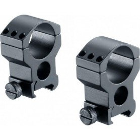 Scope Mounting Rings WALTHER HIGH