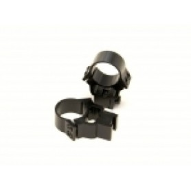 Scope Rings NORIN D-25,4 mm 207-14