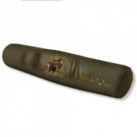 Rifle Scope Protector with Deer Print (36 cm)