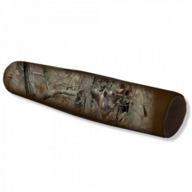 Scope Protector with Boar Motif (38 cm)