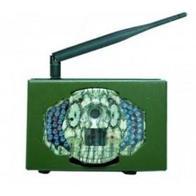 Metal Camera Protection Box