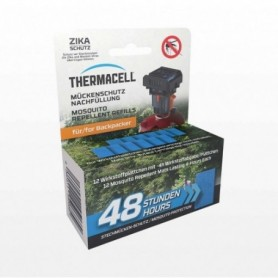 ThermaCell M48 Refill package for Backpacker 48h