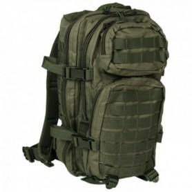 Backpack Mil-tec Assault pack 36L (green)