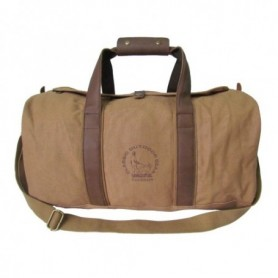 """Classic Canvas Bag """"Tourbon"""""""