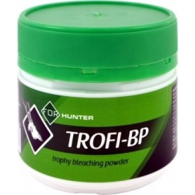 TROFI-BP Skull and Bone Bleaching Powder