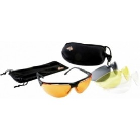 Shooting glasses  BROWNING Claymaster