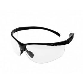 Shooting glasses COMBAT ZONE SG1 (white)