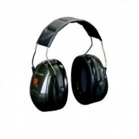 Headset 3M™ PELTOR OPTIME II