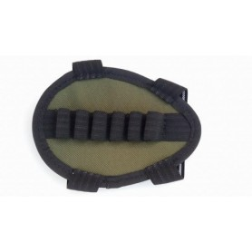Cartridge Case for 6 rifle cartr.