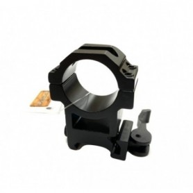Quick Release Mount 30 mm for Flashlight