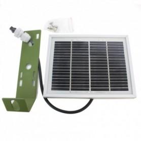 Solar Panel for HUNTERA Feeders 6-12V 1,5 W
