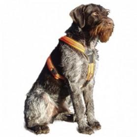 Niggeloh Dog Harness Blood Tracker (M)