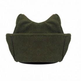 Rifle Rest Bag Tourbon (15 x 13 x 9 cm)