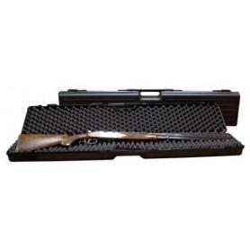 Plastic Gun case 121,5x23,5x10 (1637SEC)