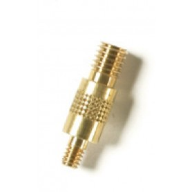 Cleaning brush adapter Stil Crin with external thread