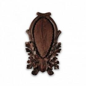 Wooden Roebuck Trophy Board