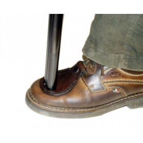 Leather shoe protector ZUB LP31