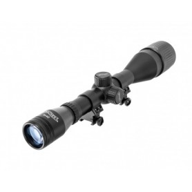 Rifle scope with mounts Walther 6x42 (2.1543)