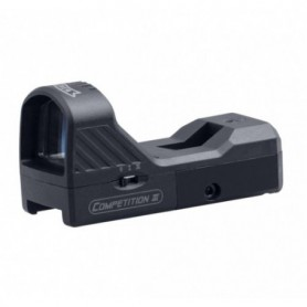 Dot sight WALTHER Competition III 22 mm 2.1037