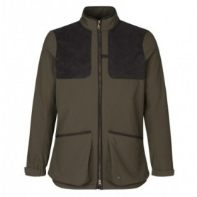 Seeland Skeet softshell jacket (Pine green)