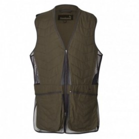 Seeland Skeet light waistcoat (Pine green)