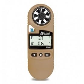 Ballistics weather meter KESTREL 2700