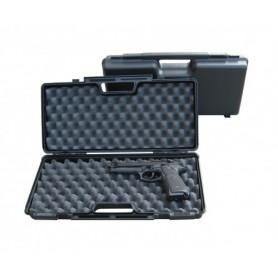 Plastic Case Negrini 2016sec for pistol