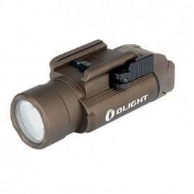 Olight PL-PRO Valkyrie Flashlight (Desert color)