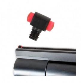 Recknagel Front Sight Bead Red (11444-0300)