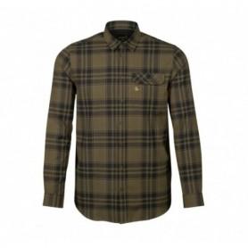 Seeland Highseat Shirt (Hunter green)