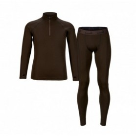 Seeland Climate base layer (Clay brown)