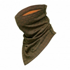 One sided tube Merino Thermowave Chute (Forest Green/Orange)