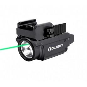 Flashlight Olight Baldr Mini Green dot