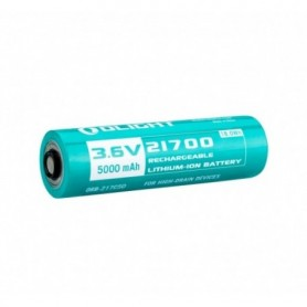 Olight customised 21700 5000mAh battery