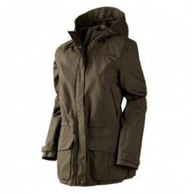 Harkila Pro Hunter X Lady jacket (Shadow brown)