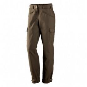 Harkila Pro Hunter X Lady trousers (Shadow brown)