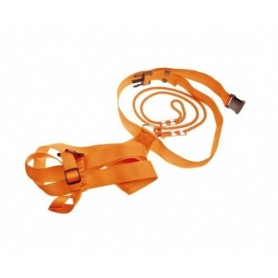 Belt for carrying the beast ZUB LP54