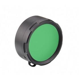 Olight filter for Warrior X Turbo flashlight D58-G (green)